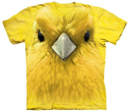 See lots of Big Face Tee shirts at Ann's...click here.