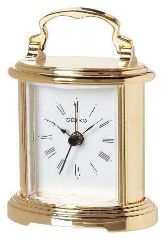 Table clocks are prefect for retirement, weddings and graduation gifts.