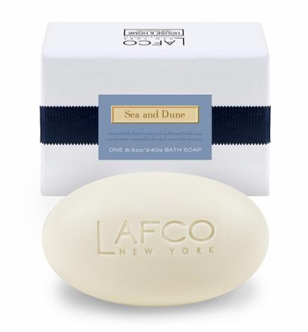 Lafco Soaps are so luxurious!