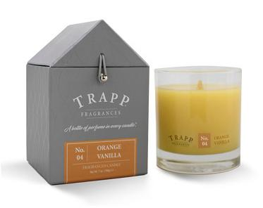 Trapp Candles
