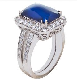 See pictures of beautiful Fantasia Fine Jewelry at Ann's...click here.