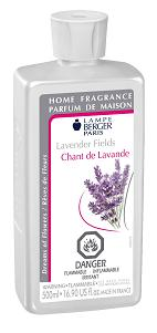 Relax with Lavender Fields Lampe Berger...click here.